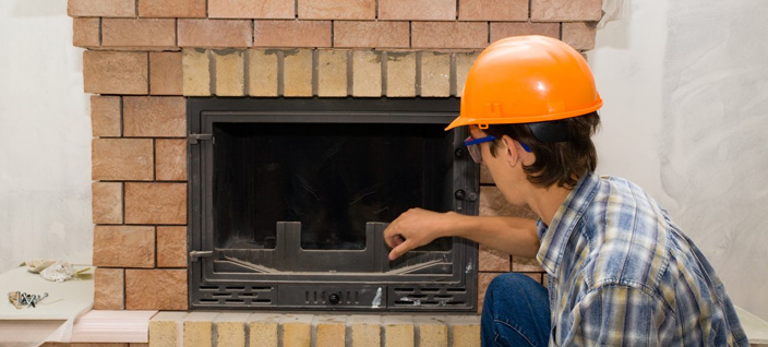 Chimney Sweep And Fireplace Services Servicepal